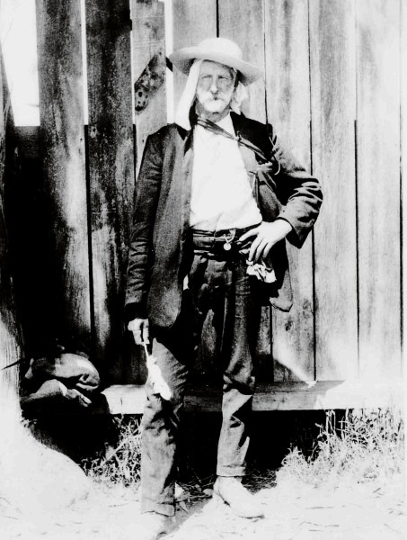 """Shiner Slattery, described by John A. Lee as """"the Champion of Anti-Sweat"""" was as renowned for his ability to hoodwink publicans as for his avoidance of work. He took pains with his attire, which included a straw boater (attached to the lapel of his coat by a bootlace), a celluloid collar and a walking stick. When he went to church he always sat at the front so people could enjoy the sight of his """"deliberate sartorial incongruity. """""""