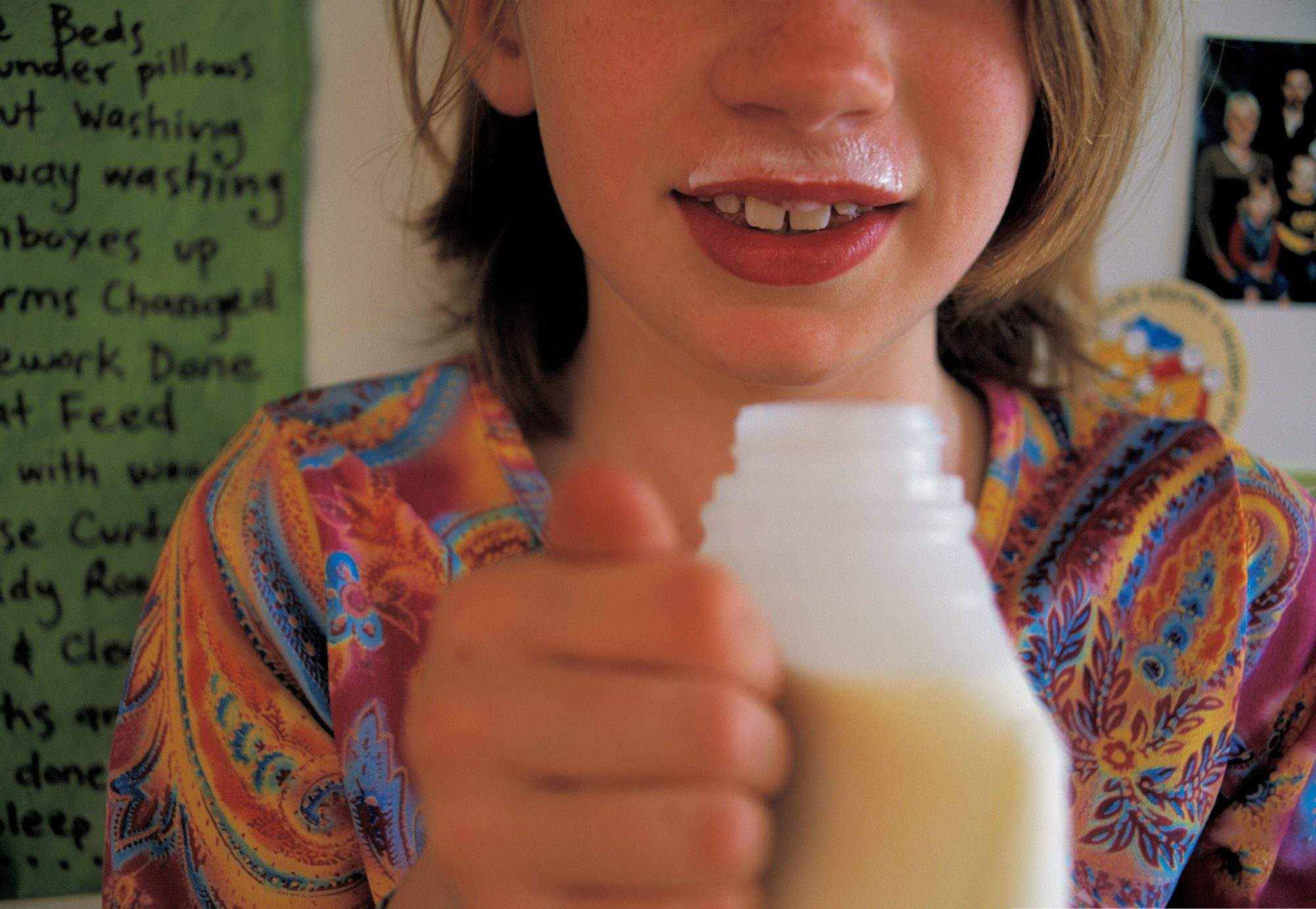 Milk – more than a drink | New Zealand Geographic