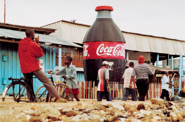 In recent years corporations as well as governments—including the Coca-Cola Company—have increased support for education, HIV/Aids prevention and treatment programmes.