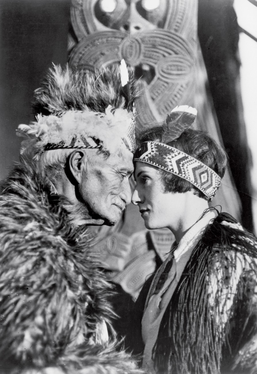Following her solo flight to Australia in 1934, Jean was made an honorary chief-tainess of Arawa by chief Mita Taupopoki in the town of her birth, Rotorua.