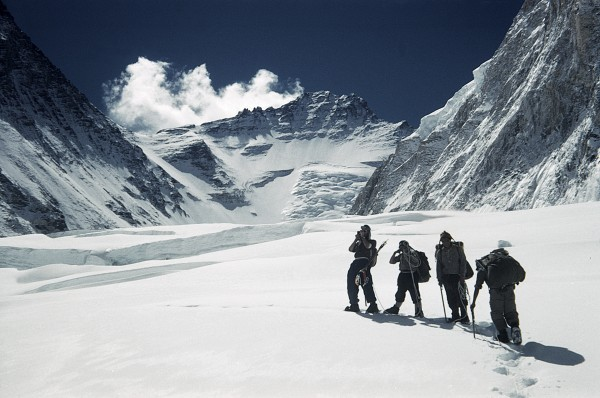Everest was conquered on the eve of the coronation of Queen Elizabeth II, promoted as the Commonwealth's crowning glory.