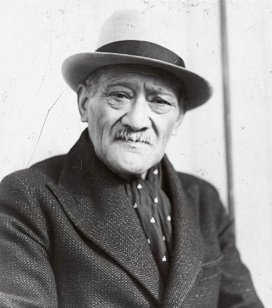 Tahupotiki Wiremu Ratana, who was of Ngati Apa descent, began his healing and preaching ministry in 1918 while Maori were still reeling from an influenza epidemic. He never intended to start his own church, but his message of hope attracted a large following that continues to this day.