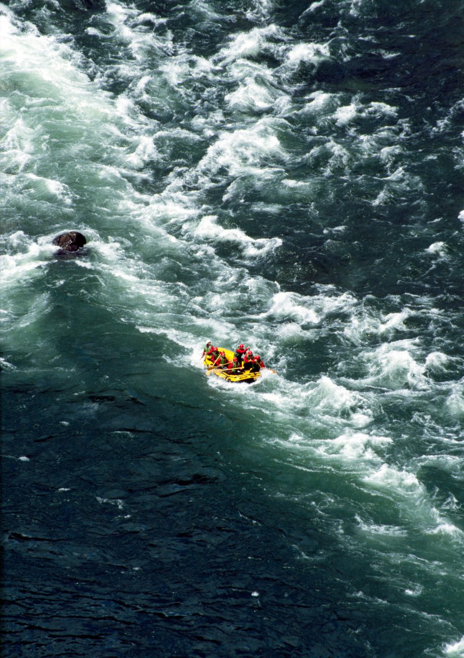 The Buller is considered one of the country's premier river's for whitewater rafting and kayaking, Eight companies run raft trips down the Buller, and most look to the rapid-rich earthquake section near Inangahua for the biggest adrenalin rush of the ride.