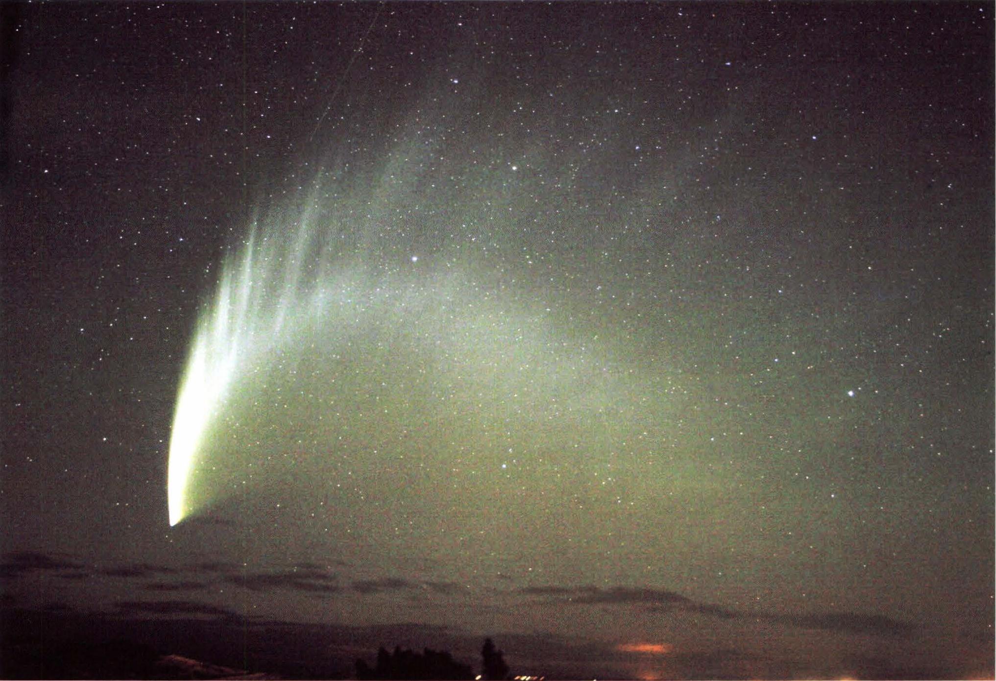 картинки хвост кометы фототур эти
