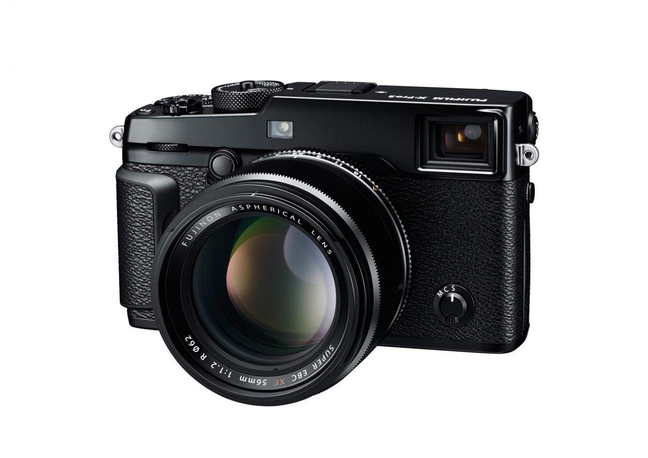 Fujifilm X Pro2 New Zealand Geographic