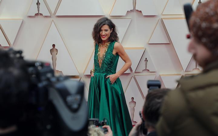 Matariki awards nominee Chelsea Winstanley talks about her ...